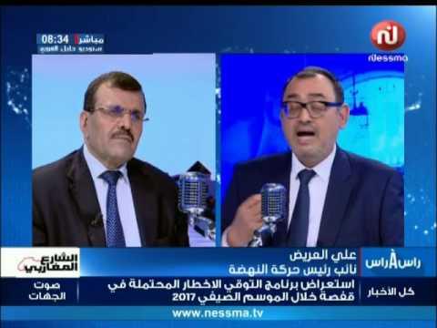 علي العريض : من يرفع شعارات الفساد اليوم هو من كان يشرع للفساد أمس