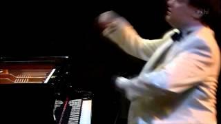 Evgeny Kissin - Chopin Andante Spianato e Grande Polonaise Brilliante Op.22