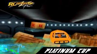 RC Revenge Pro | Platinum Cup