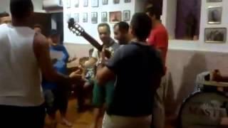 """Chirigota """"Los Psicólocos"""" - Pasodoble """"To nerviositos"""" (Los Cangrenitas del Carnaval)"""