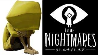 リトルナイトメア Little Nightmares を実況プレイ チャンネル登録よろ...