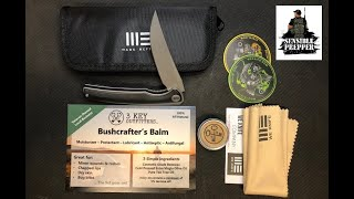 Going Gear EDC Club Feburary Review
