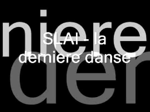 GRATUITEMENT DERNIERE TÉLÉCHARGER LA SLAI DANSE