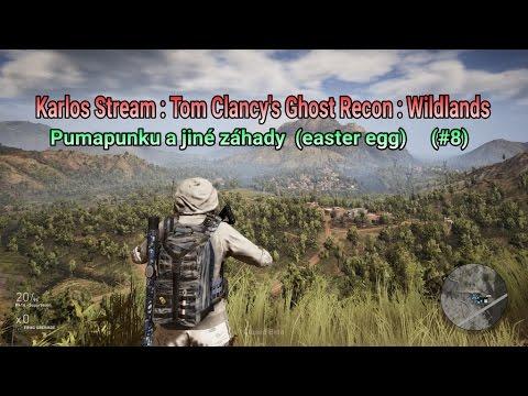 Karlos Stream : Tom Clancy's Ghost Recon: Wildlands ...