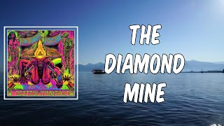 The Diamond Mine (Lyrics) - Monster Magnet