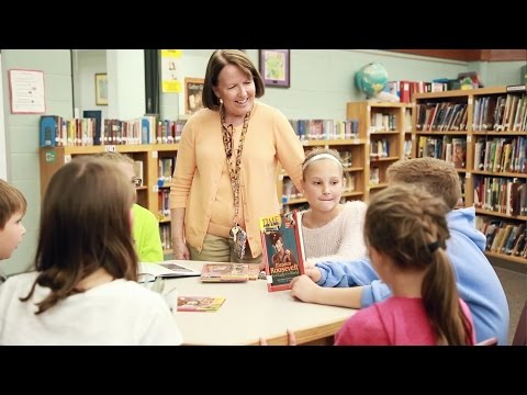 University of Iowa  - Teacher Librarian Program - School of Library and Information Science