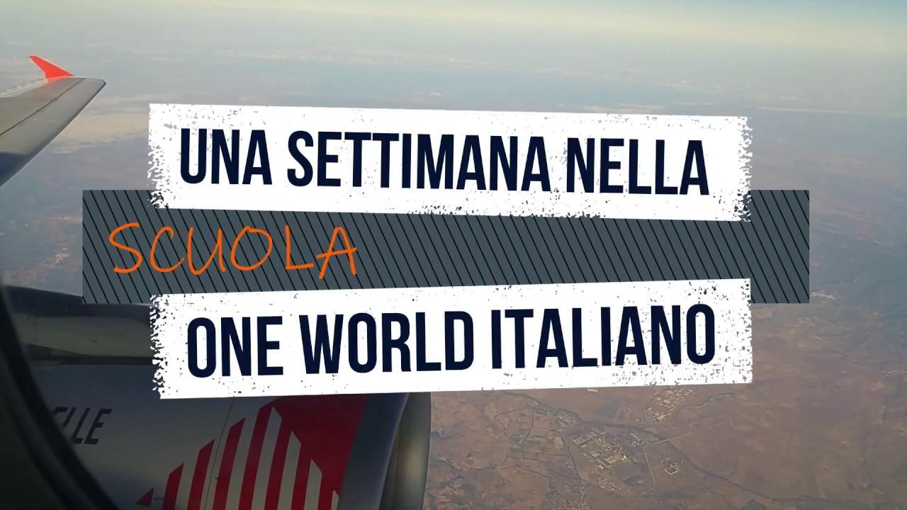 Verbes Italiens Conjugaisons