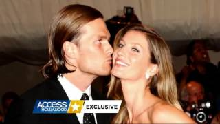 Tom Brady Shares Private Details On Life With Gisele