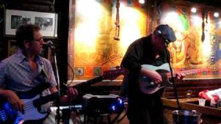"""""""Midnight in Memphis"""" covered by Dave Chappell"""