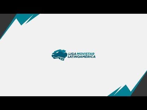 #LigaMovistar Apertura S6D1 R7 vs INF