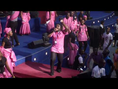 Region 15 Praise Team Praise 2 | 73 hours Marathon Messiah Praise
