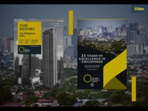 Highlights from The Report: The Philippines 2021