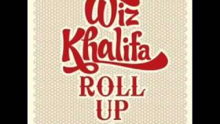"Wiz khalifa ft Zagga - Roll Up remix ""The Remix God Mixtape"""