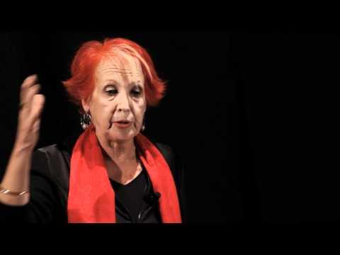 TEDxUIMPWomen - Rosa María Calaf