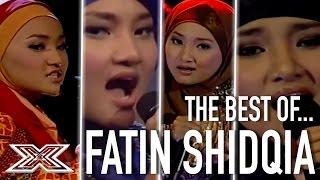 Video X Factor Indonesia's Fatin Shidqia Most Viewed Performances! | X Factor Global download MP3, 3GP, MP4, WEBM, AVI, FLV Maret 2018