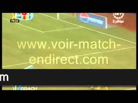 Regarder match en direct gratuit tunisie