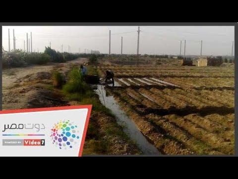 اليوم السابع :مواطن بالجيزة يطالب بفحص الأرض المخصصة لإنشاء محطة كهرباء