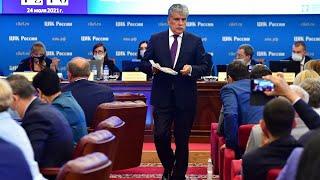 Грудинина восстановить в списках кандидатов! Официальное заявление фракции КПРФ в Липецком облсовете