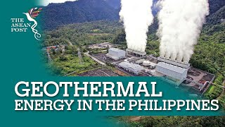 Geothermal Energy In The Philippines