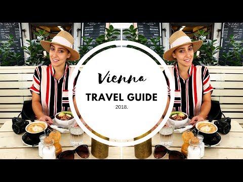 3 days in Vienna (Austria) - vacation travel guide