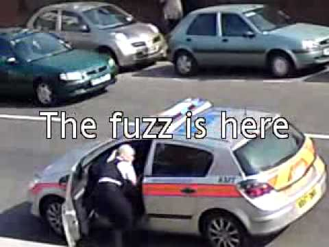 Here comes the fuzz