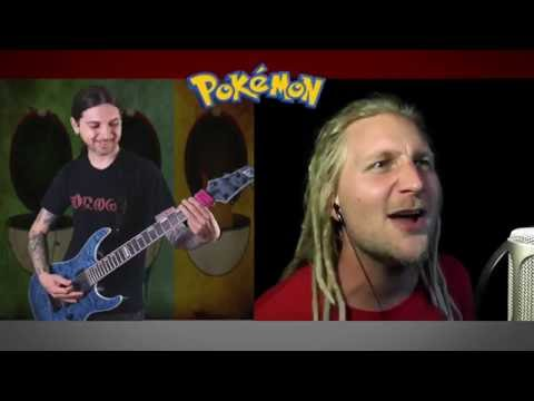 Pokémon Meets Metal (2016) w/ Rob Lundgren