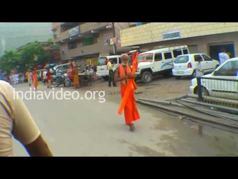 Rickshaw Ride in Haridwar, Uttarakhand