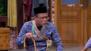 The Best Of Ini Talkshow - Aki Menagih Gas Bikin Semua Emosi