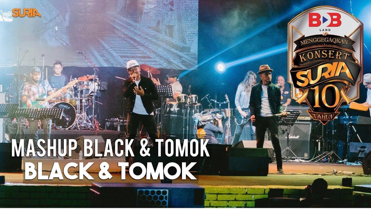 Download Mashup Balck & Tomok - Black & Tomok