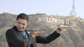 Trevor Noah on Inspiring New Ways