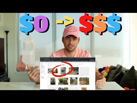 How to Make Money Online with No Money DROP-POSTING 2020