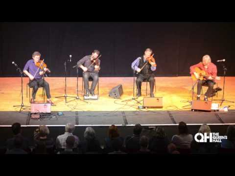 Celtic Fiddle Festival - Fri 16 November 2012 - The Queen's Hall, Edinburgh
