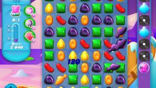 Candy Crush Soda Saga Level 700