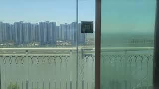 유리창문 로봇청소기