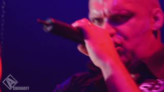 Andrey Smirnoff in Blaze Bayley band - Watching The Night Sky (live 2012)