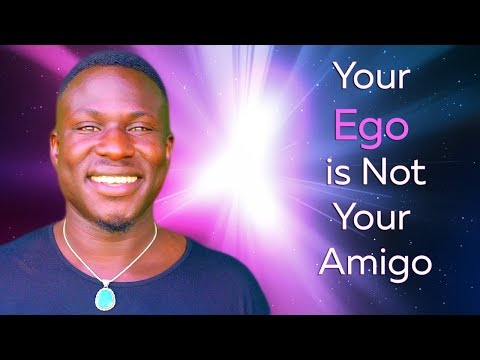 10 Secrets To Stop Your Ego Controlling Your Life