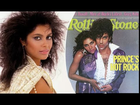 Remember Vanity From The 80's This is What Happened To Her