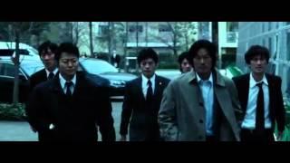 Platina Data (プラチナデータ) - Trailer - japanese mystery, 2013