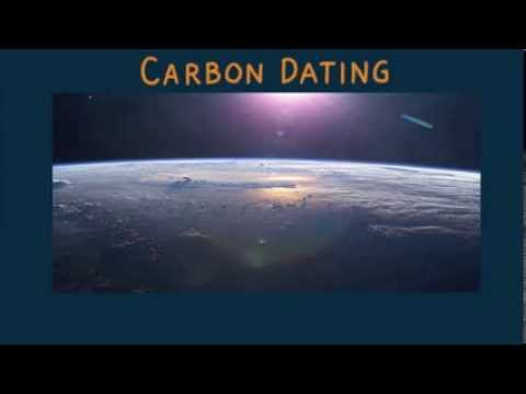 4f Background Radiation & Carbon Dating from YouTube · Duration:  7 minutes 4 seconds