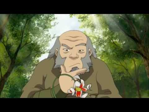 Funny Iroh and Zuko moments - Avatar the Last Airbender