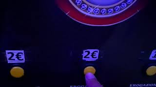 Slot da bar 100€ inaspettati a bet 25""