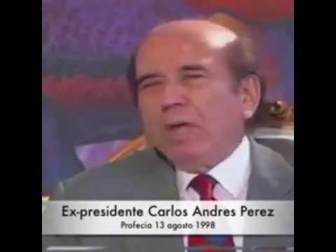 Venezuela: government uses children to recreate the ... |Carlos Andres Perez Meme