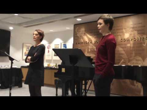 The Kleban Awards: Part One Lisa Kron
