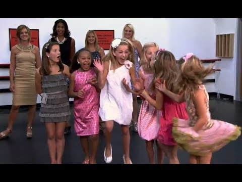 """Download Dance Moms: The Girls React To """"It's Like Summer"""" (Season 1, Episode 12)"""