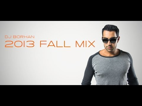 Persian Dance Party Mix - DJ BORHAN FALL MIX
