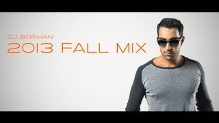 Persian Dance Party  Mix - BORHAN 2013 FALL MIX