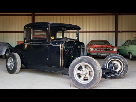 1930s Street Hot Rod—Roadkill Garage Preview Ep  38 - YouTube