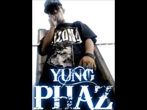 Yung PHAZ - Tear Tha Club Up - Tha Az Killah Mixtape