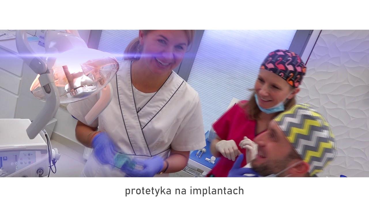 Practiculum Implantologii Sezon VIII B Sesja 6 zabieg 6 protetyka