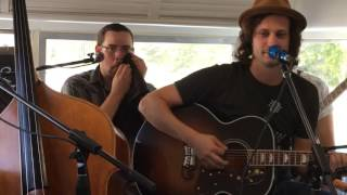 Jamie Kent: 30A Sticker Song Session